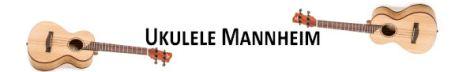 Ukulele Mannheim